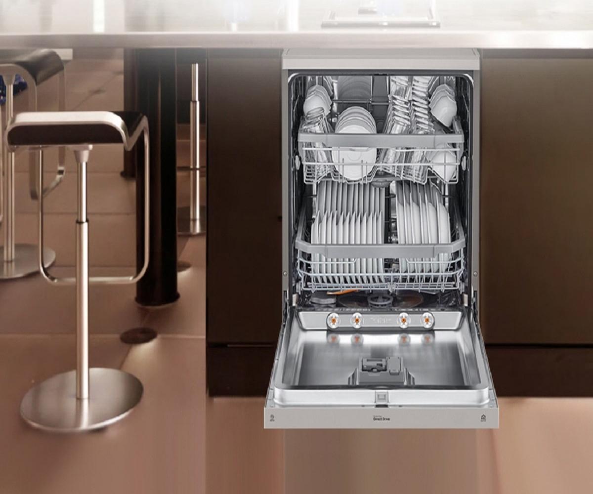 dishwasher energy efficient home appliance