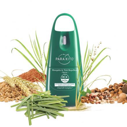 deet-free insect repellents parakito