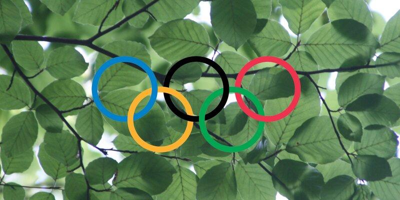 are the olympics ecofriendly?