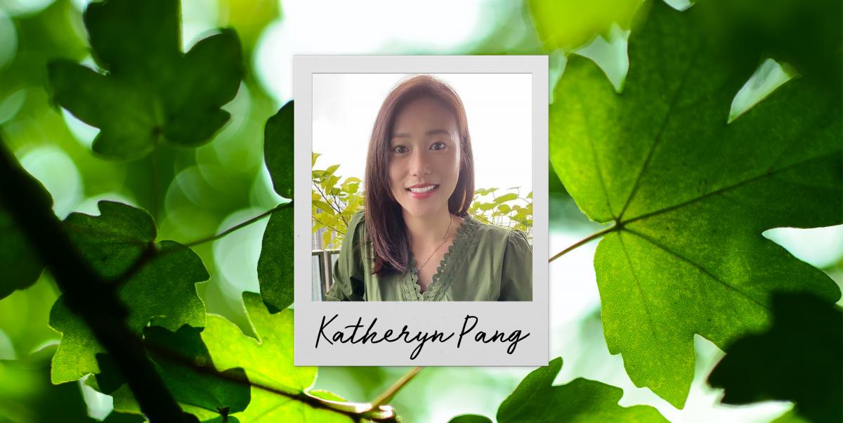 green sisters creation katheryn pang