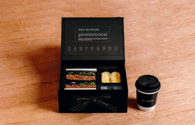 net-a-porter sustainable food set