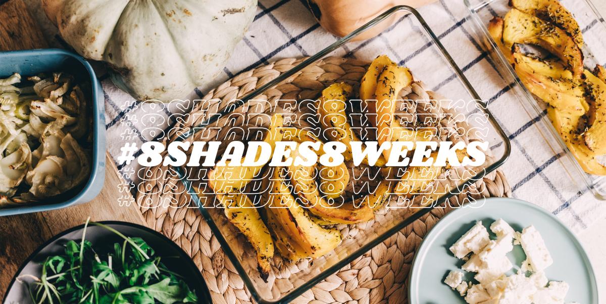 meatless 8shades 8 weeks
