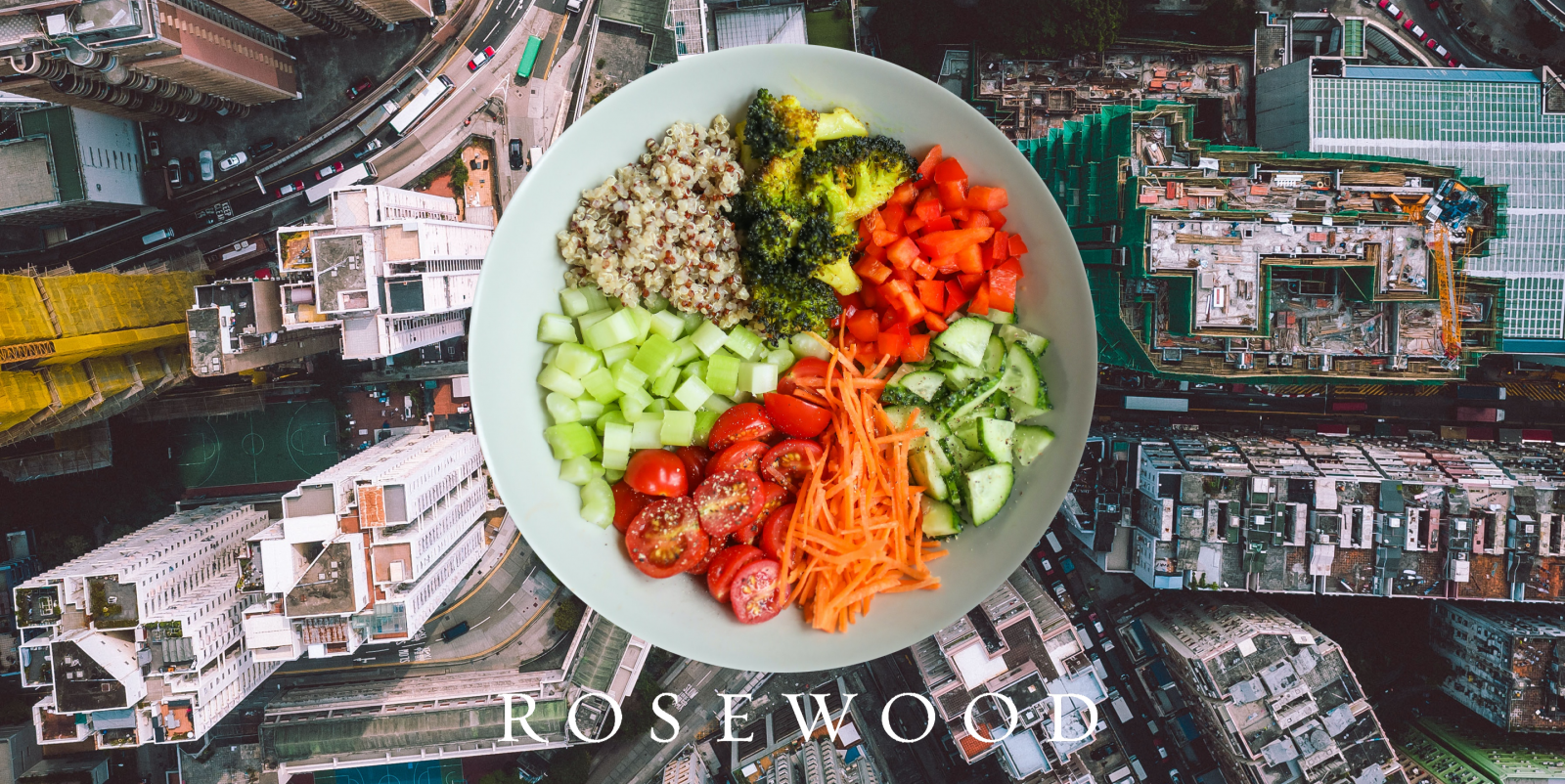 rosewood staycation for good