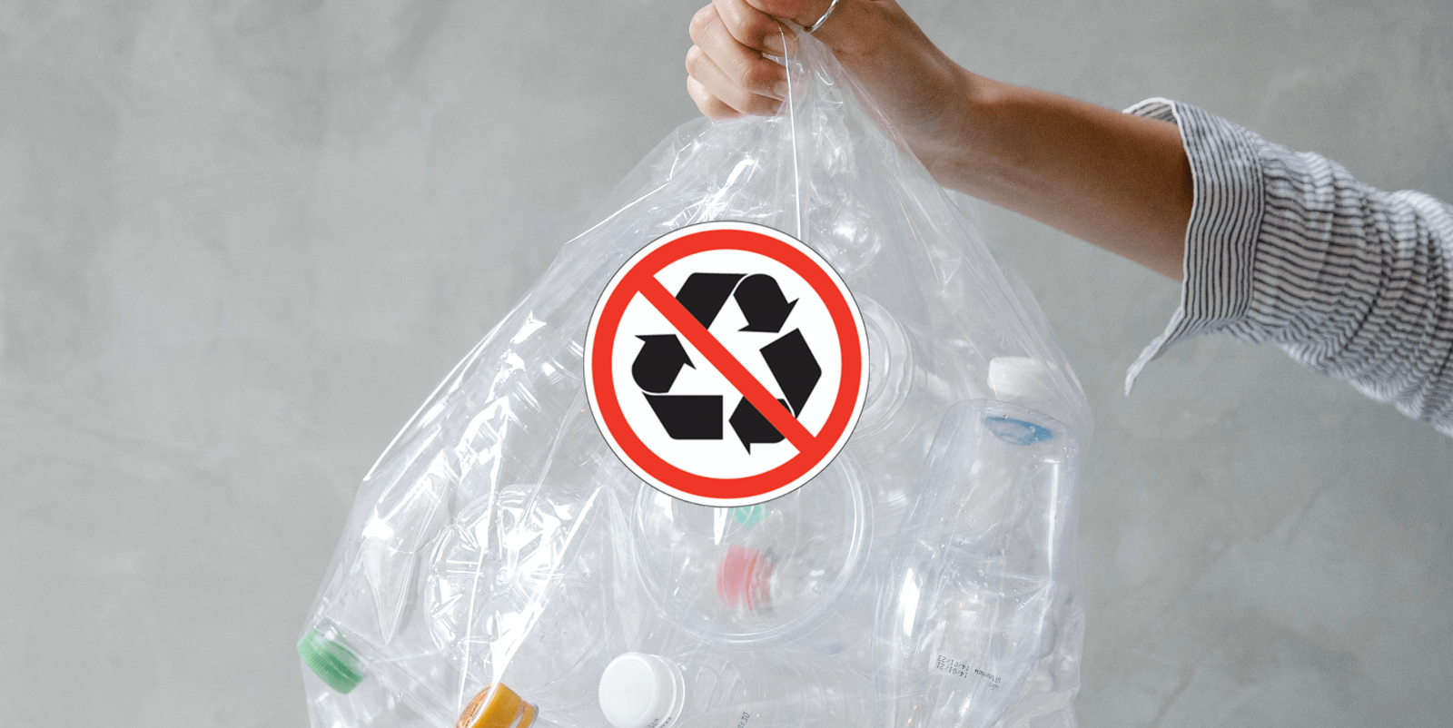 things you should never recycle