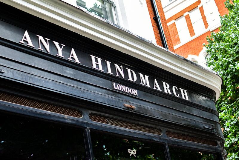anya hindmarch store