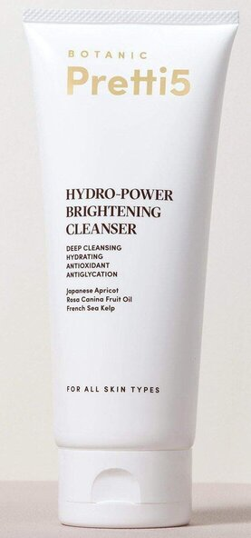 clean beauty skincare